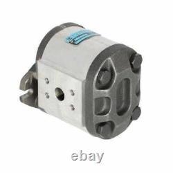 Hydraulic Single Gear Pump Dynamatic Compatible with Bobcat 873 6673916
