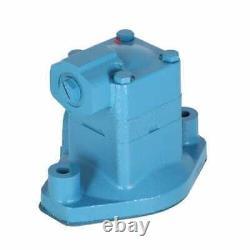 Hydraulic Vane Pump Compatible with Bobcat 732 631 632 730 642 645 741 630 641