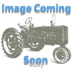 Hydraulic Vane Pump For Bobcat 743B 641 741 630 732 631 642 742B 632 730 645 731