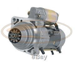 Industrial Starter Bobcat Skid Steer 873 A220 863 T200 864 883 S250 Loader