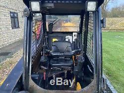 JCB ROBOT Skid steer 170 Bobcat Gehl