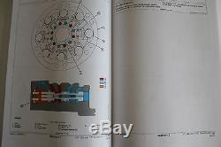John Deere 317 320 Skid Steer Loader Ct322 Service Operation Test Manual Tm2151
