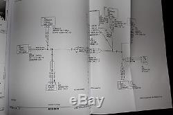 John Deere 318d 320d Skid Steer Loader Service Operation & Test Manual Tm11406