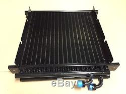 KV23228 John Deere Skid Steer Loader 317 320 Hydraulic Oil Cooler