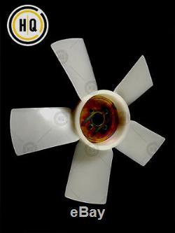 Kubota Bobcat Engine Pusher Fan OEM 12599-74110, D1105, D1005, D905, D722