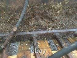 Log Grab/Muck Grab Suit Loader/Skid Steer 07711 285948