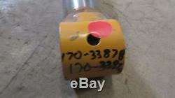 MUSTANG MFG. 170-33878 ROD, WELDMENT Skid STEER LOADER LIFT