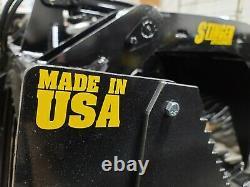 NEW 84 Rock Skeleton Grapple Bucket XD Package 1 year warranty! We Ship Cheap