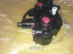 NEW Bobcat Loader 7011060 BPV Self Leveling Hydraulic Valve Eaton 39055-GAC