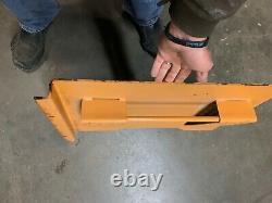 NEW OEM Floor Plate Case fits 75XT, 95XT 90XT 85XT