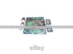 New Aftermarket Bobcat-Skid Steer Loader 443 Overhaul Kit STD