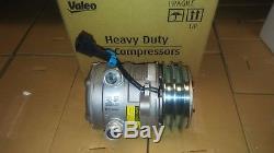 New Bobcat Skid Steer Loader Excavator Seltec / Tama Ac Compressor 6733655