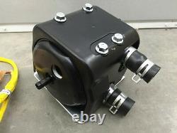 New Genuine Oem Cat Heater CCV Kit 466-1957 Skid Steer Loader 272d 297d 299d Xhp