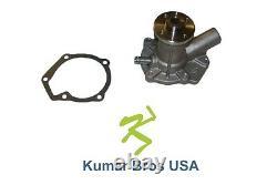 New Kubota Compact Tractor Water Pump B5200 B6200 B7200 B8200 B7100 B1550 B1750
