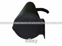 New Kumar Bros USA Muffler, Ex Pipe & Clamp for Bobcat S130 S150 S160 S175 S185