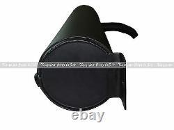 New Kumar Bros USA Spark Arrestor Muffler for Bobcat S130 Pipe Exhaust
