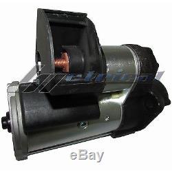 New Starter For John Deere Skid Steer Loader 260 Series II Jd 3029t 69hp 72.4hp