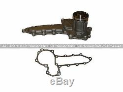 New WATER PUMP Skid-Steer Loader For Ford New Holland L553 L555
