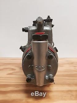 Omc-mustang 441 Skid-steer Loader Diesel Fuel Injection Pump New C. A. V