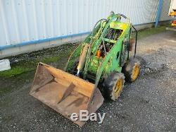 Opico skidster skid steer trailer caravan mover loader digger excavator delivery