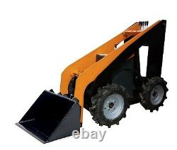 Powerfab Skid steer loader KITS SELF BUILD
