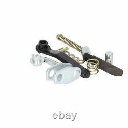 Quick Attach Coupler Latch Compatible with Case 1838 1835C 1840 1845C 227873A1