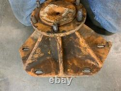 READ 1st Used Axle Assembly Compatible with Case 1835C EARLY 1840 1838 H436341