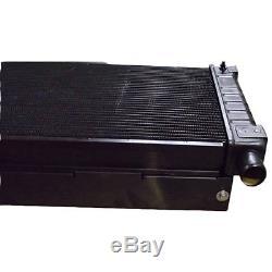 Radiator for Bobcat Skid Steer Loaders 6684367 773T A300 S220