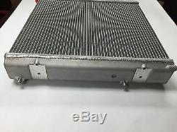 Radiator for S510, S530, S550, S570, S590, S630, S650, T630, T650 7025613 7024100
