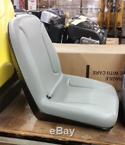 Replacement Seat For CASE 1840 1845C SKID STEER LOADER CASE 1840 1485C NEW