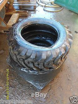 SKID STEER 10-16.5 Tyre (Lot 3878)