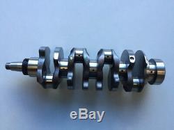 Shibaura N844 & N844t Engine (1.995l) Crankshaft Sba115256750 / Sba115256751