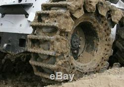 Skid Steer Loader Maximizer Over Tyre Tracks 12x16.5