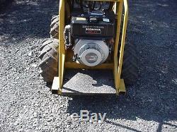 Skid steer loader Diesel in working order 07855 255705
