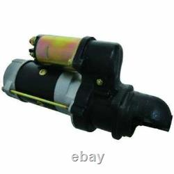 Starter Delco Style OSGR (6601) Compatible with John Deere 2040 1020 2030