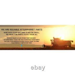 Tinted Cab Glass Door 6729776 Fits Fits Bobcat 873G 883 963G S175 S185