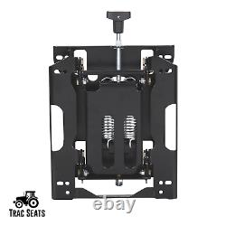 Trac Seat Suspension Kit for Zero Turn Lawn Mower Skid Steer Forklift Tractor