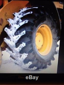 Tractor Loader Rubber Tire Studs Gripstuds Skid Steer #1800 Grip Studs 150pk Ice