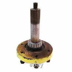 Used Axle Drive Shaft & Hub Compatible with New Holland L425 L225 L445 L325