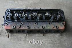 Used Cylinder Head A39270 Case G188 Gas Engine Case 1737 Skid Steer