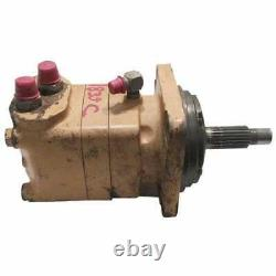 Used Hydraulic Drive Motor Compatible with Case 1835C H434949