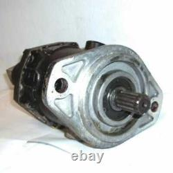 Used Hydraulic Drive Motor Compatible with Gehl 4525 SL4625 SL4610 4510 4625
