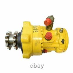 Used Hydraulic Drive Motor Compatible with Gehl R135 50302866