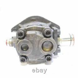 Used Hydraulic Pump Compatible with Case SV250 TR320 New Holland L225 C232