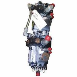 Used Hydraulic Pump Tandem Compatible with Gehl 3610 SL3515 3510 3615 083694