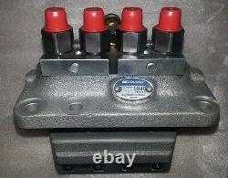 Used Rebuilt Kubota V1903 Fuel Injection Pump 16454-51010