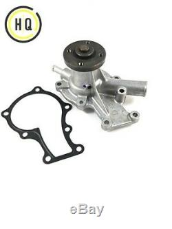 Water Pump With Gasket For Kubota 19883-73030 D722, D902, D662, Z482