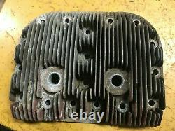 Wisconsin VE4 VH4 VF4 TFD THD TJD Air Cooled Engine Cylinder Head AB100