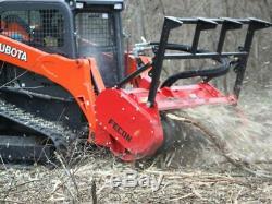 1/2 Lexan Toutes Svl 90 92 95 Poly Kubota Extreme Forestier Porte Mini Chargeur