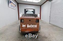 2005 Bobcat S150 Chargeuse À Roues, 46 Hp, Poids D'exploitation 5935 Lbs